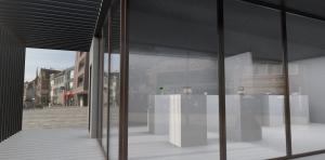 exhibition space, still image.95