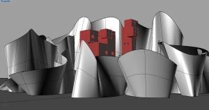 pai's building 6