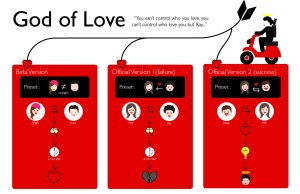 GOD OF LOVE-01