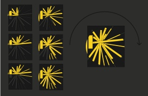 lightwell diagram