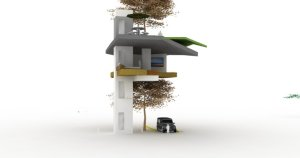 1 hour treehouse render 5
