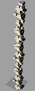 Perspective - TOWER