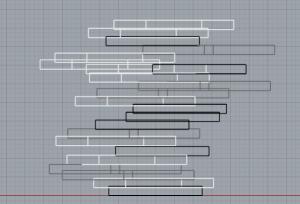 Lighting Fixture- Elevation