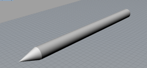 Everday Object- Pencil