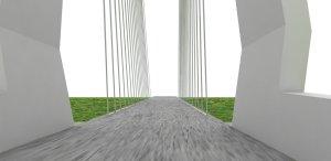 Render of bridge
