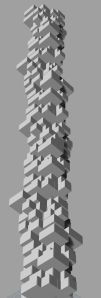 Inspired by the human spine