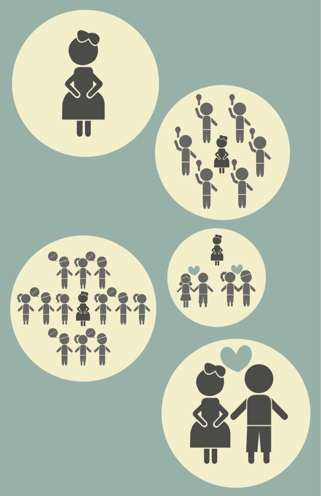 Social Circle Infographic3