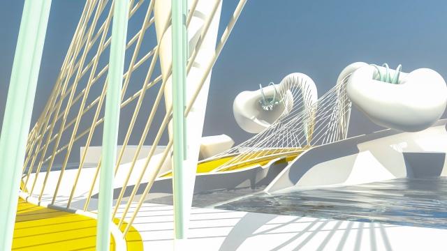 Art Center College of Design - Digital Process 1
