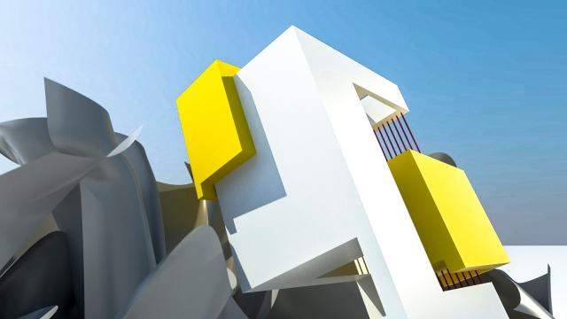 Alvin Oei - Art Center College of Design - Digital Process 1Disney Rendering 1