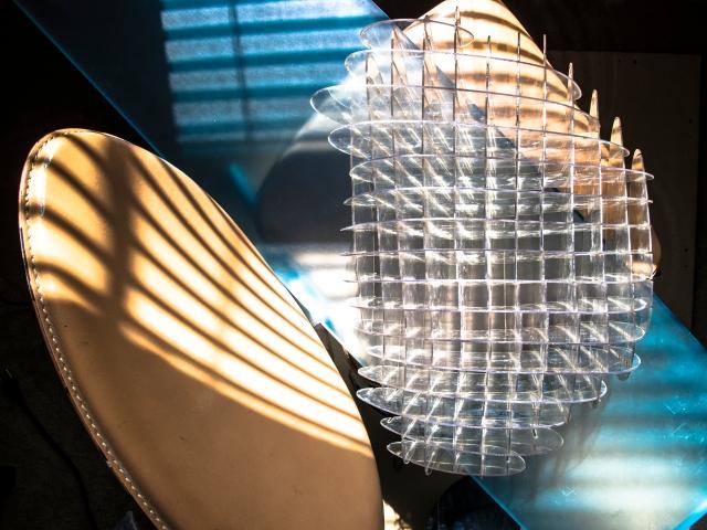 Alvin Oei - Art Center College of Designegg crate