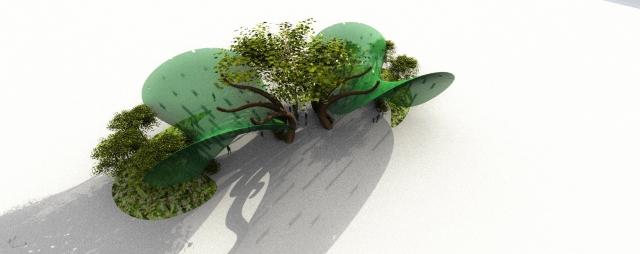 Alvin Oei - Art Center College of Design - tree 3
