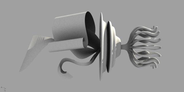Octo Trumpet