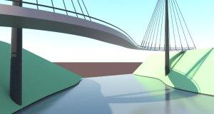 Bridge low