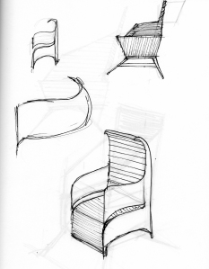 chairsketch003