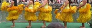dancing pom-pom
