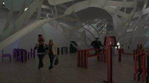 ENV3_final render_entrance