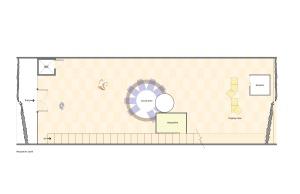 floor plan mezanine-02