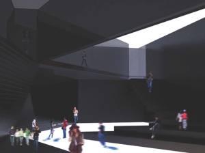 Interior Composite