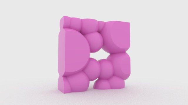 pink-balls