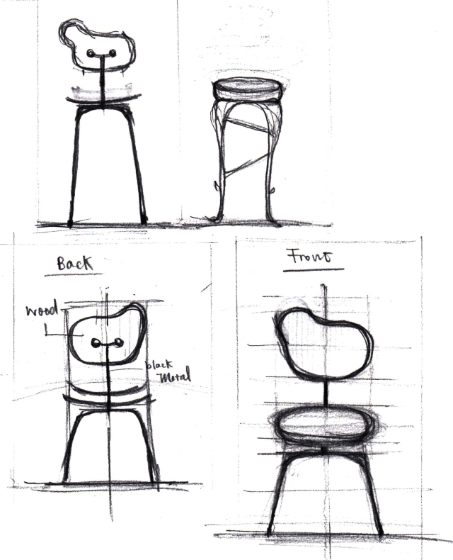 Sketch_Chairs