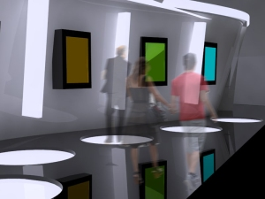VideBrant display composite