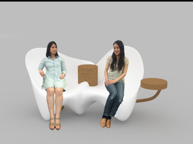 T-Splines_FurnitureandMeandKaren