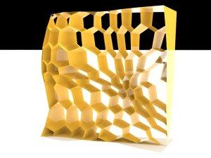honeycomb 1