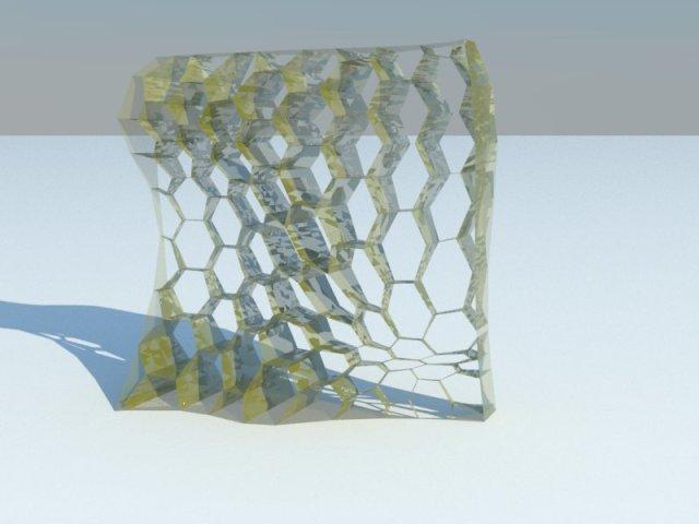 honeycomb R1