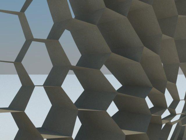 honeycomb R5