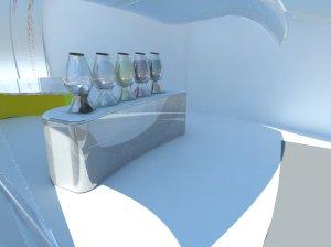juice display final