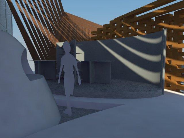 model render1