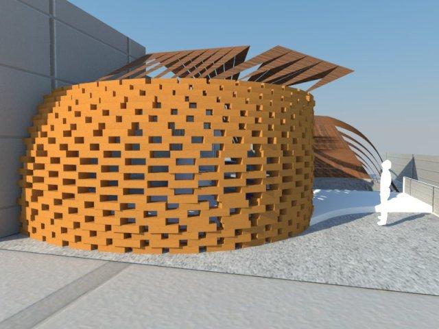 model render2