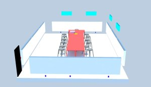 A4 classroom side rendered2