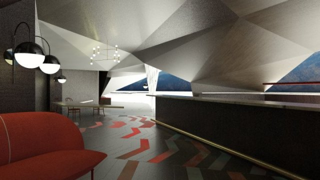 Alvin Oei - Art Center College of Design - Design Lab 3 - Ausloser Projects - Test Render 001
