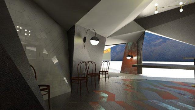 Alvin Oei - Art Center College of Design - Design Lab 3 - Ausloser Projects - Test Render 0010