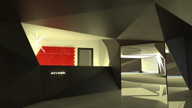 Alvin Oei - Art Center College of Design - Design Lab 3 - Ausloser Projects - Test Render 0012