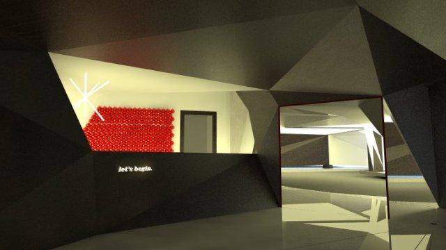 Alvin Oei - Art Center College of Design - Design Lab 3 - Ausloser Projects - Test Render 0012