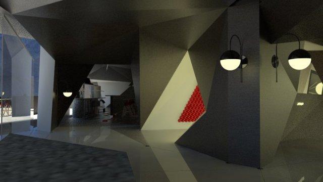 Alvin Oei - Art Center College of Design - Design Lab 3 - Ausloser Projects - Test Render 0013