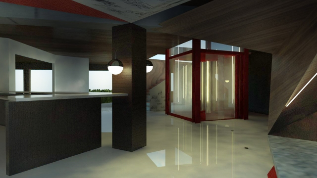 Alvin Oei - Art Center College of Design - Design Lab 3 - Ausloser Projects - Test Render 002