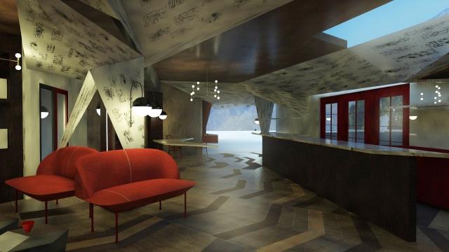 Alvin Oei - Art Center College of Design - Design Lab 3 - Ausloser Projects - Test Render 003
