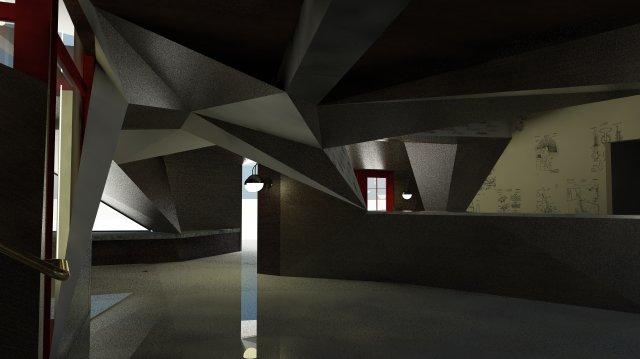 Alvin Oei - Art Center College of Design - Design Lab 3 - Ausloser Projects - Test Render 005