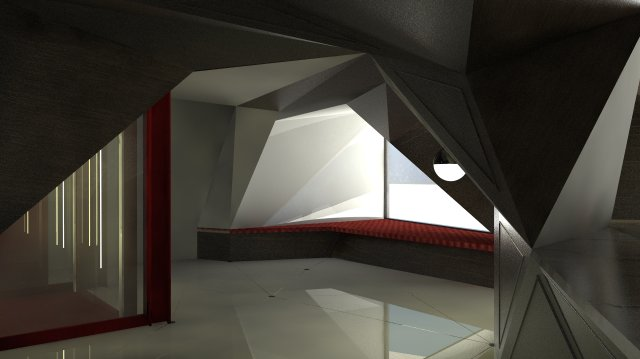 Alvin Oei - Art Center College of Design - Design Lab 3 - Ausloser Projects - Test Render 007