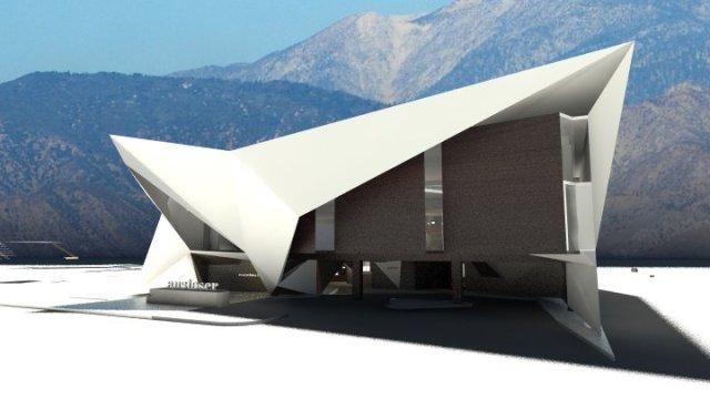 Alvin Oei - Art Center College of Design - Design Lab 3 - Ausloser Projects - Test Render 009
