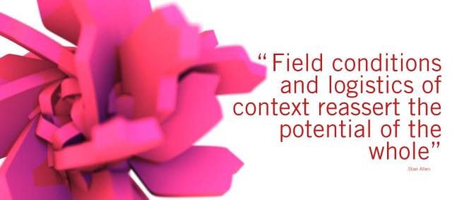 Alvin Oei - Art Center College of Design - DP1 - Field Condition