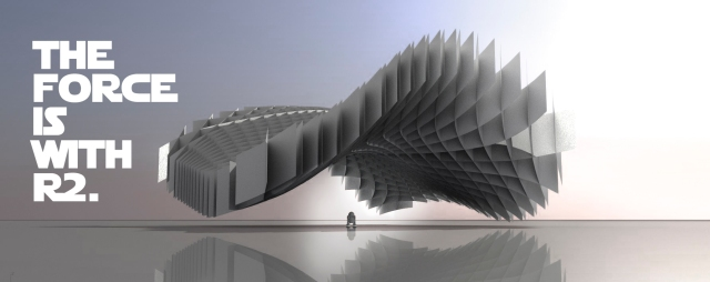 Alvin Oei - Art Center College of Design - R2s Force