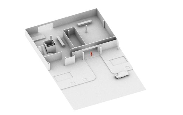 Alvin Oei - Art Center College of Design - Week 8 - Diagram 1