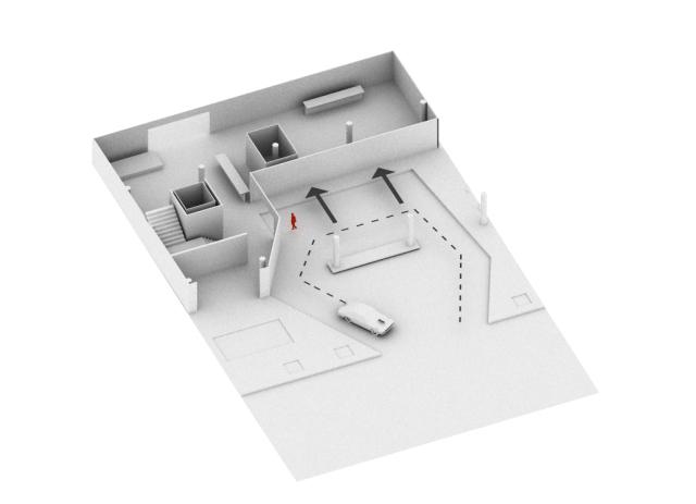 Alvin Oei - Art Center College of Design - Week 8 - Diagram 2