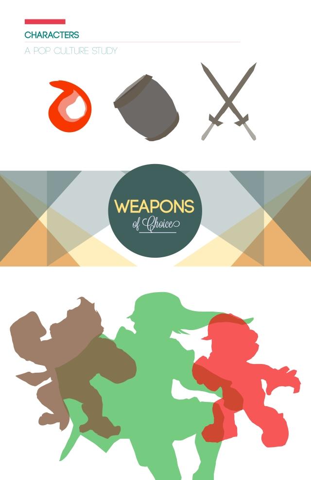 Alvin Oei - Design Lab 3 - Nintendo - weaspons 2