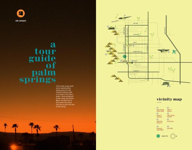 Alvin Oei - Design Lab 3 Week 3 Graphic Design - Site Analysis Version 1