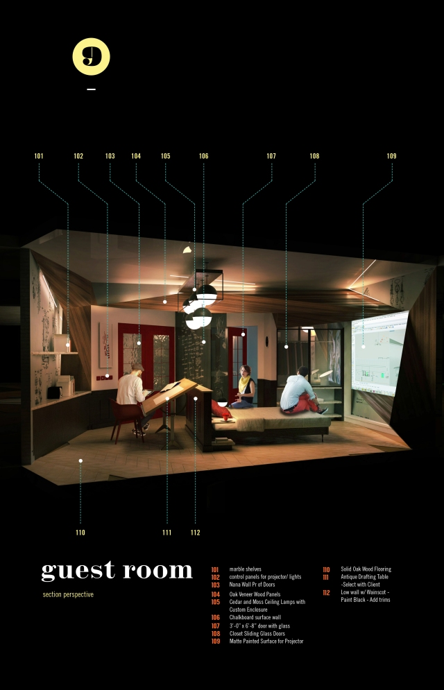 Alvin Oei - Design Lab 3 Week 9 Graphic Design -Section Perspective 1